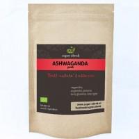 Ashwagandha v prahu