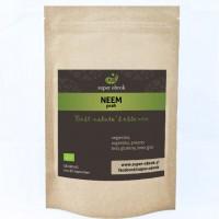 Neem (Nim) prah iz ekološke pridelave