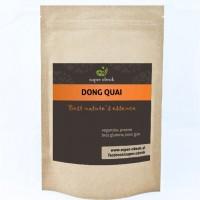 Dong Quai (Dang Gui) v prahu