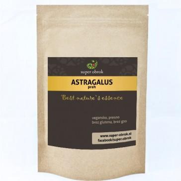 Astragalus v prahu (Huang Qi)