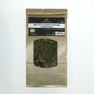 Sladki pelin čaj BIO