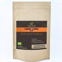 Camu Camu v prahu