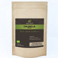 Chlorella (Klorela) tablete