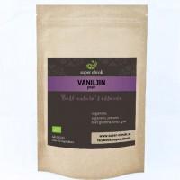 Vanilija prah iz ekološke pridelave