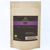Chia (Čija, Čia) semena iz ekološke pridelave