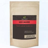 Goji jagode (Gou Qi Zi)