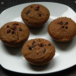 Kakavov muffin